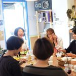 こもれび日和*朝Cafe ~Paina Wharf でゆるくお片付けトークシェア♪~